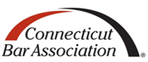 connecticut bar association logo