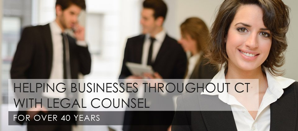 Business Attorneys Branford CT