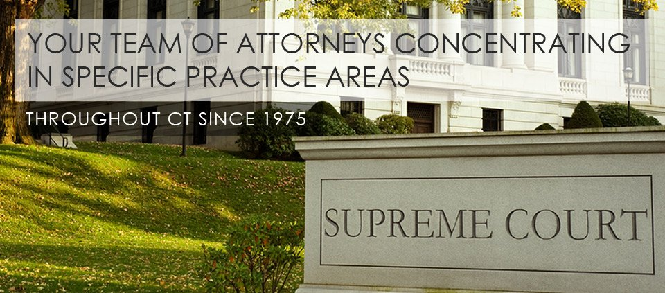 Family Law Attorneys Branford CT